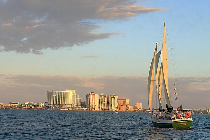2 Hour Day Sailing Cruise Clearwater Beach photo 6