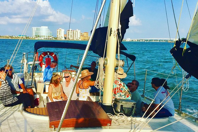 2 Hour Day Sailing Cruise Clearwater Beach photo 2