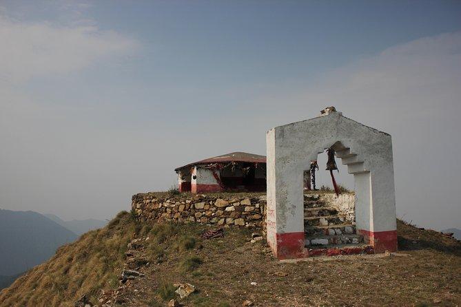 Experiential treks & nature-walks around naintal