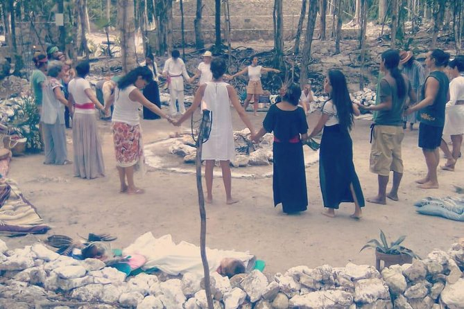 Full Day Temazcal Purification Experience in Tulum