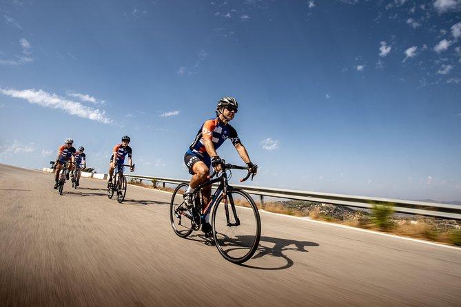 Personalised Road Bike Tour in Malaga