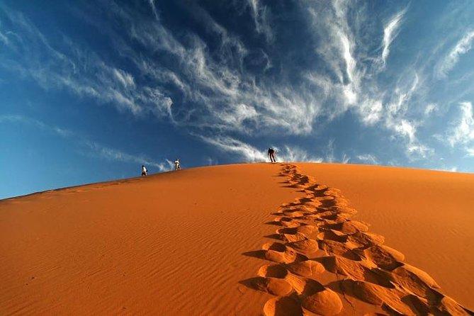 2 days 1 night from Fez to Merzouga Desert