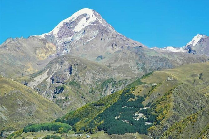The Best of Kazbegi Walking Tour photo 2