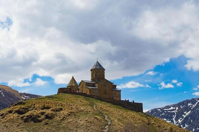 The Best of Kazbegi Walking Tour