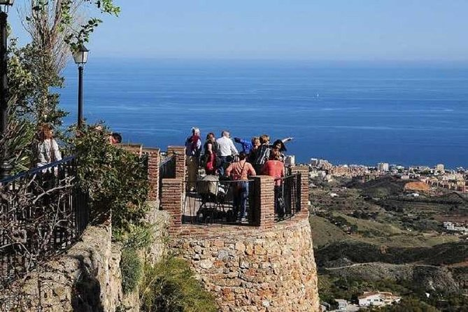 Mijas Village Private Tour from Malaga and Surrounding Areas