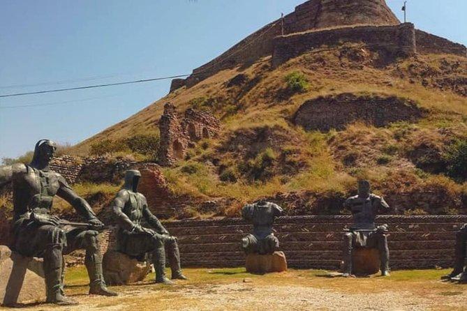The Best of Gori Walking Tour