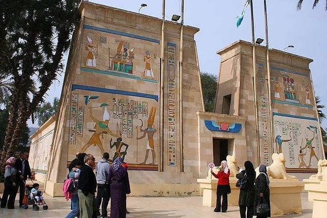 Half Day Tour To Pharaonic Village In Cairo photo 9