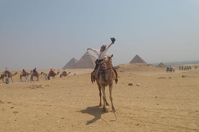 Best of Egypt: 1, 2 or 3-Day Private Guided Tour
