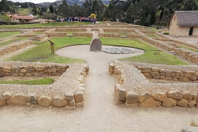 Full-Day Tour, Ingapirca Archaeological Site and Cojitambo complex from Cuenca