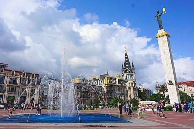 The Best of Batumi Walking Tour 2