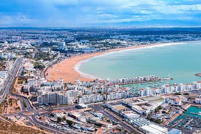 One Day Trip To Agadir