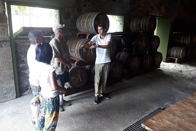 Full Day Private Historic Tour of Rum Production in Martinique photo 7