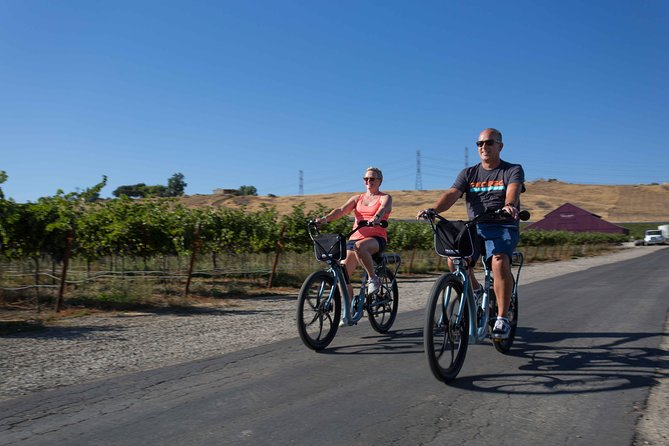 Livermore Wine Country Electric Bike Rental photo 2