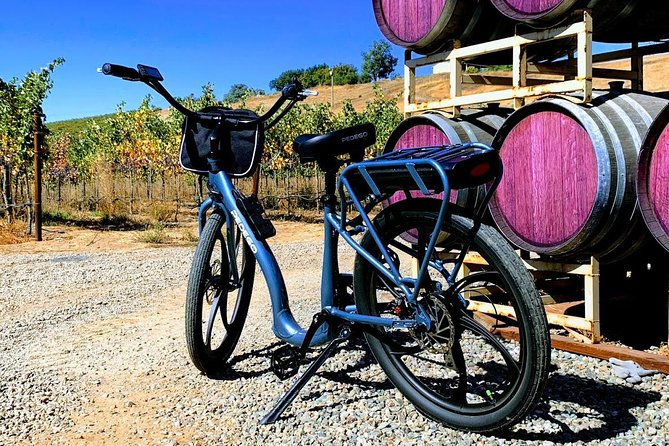Livermore Wine Country Electric Bike Rental photo 8