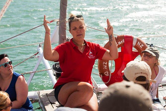 Bay of Islands Day Wildlife Cruise