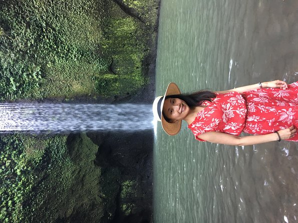 Ubud and Waterfall Tour photo 7