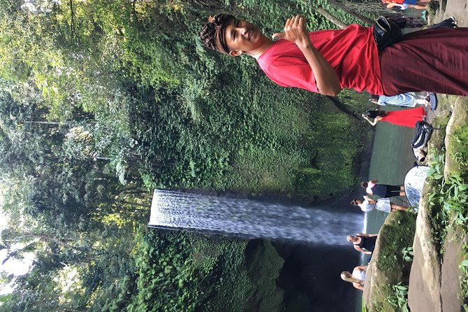 Ubud and Waterfall Tour photo 2