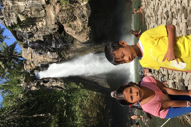 Ubud and Waterfall Tour photo 9