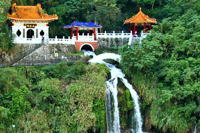 One-day trip to Taroko National Park in Hualien, Taiwan