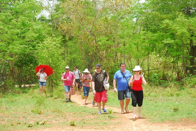 Adventure Trekking to Palaung Villages in Kalaw
