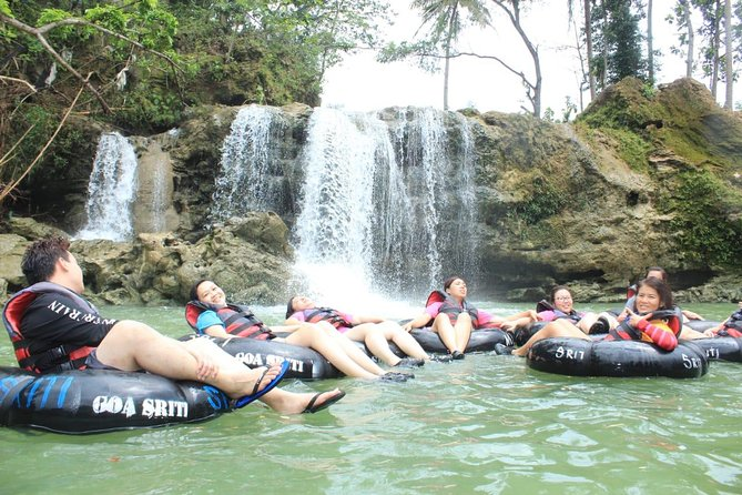 Pindul Cave Tubing & Oyo River - Admission Ticket