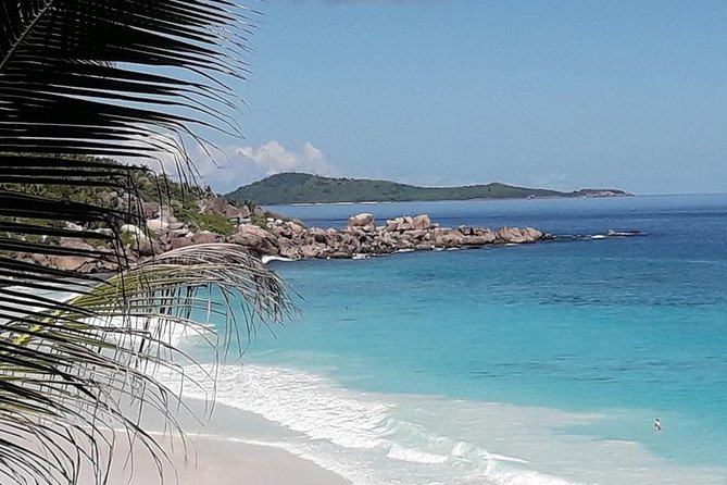 La Digue: Grand Anse, Anse Maron and Anse Source D'Argent Trail