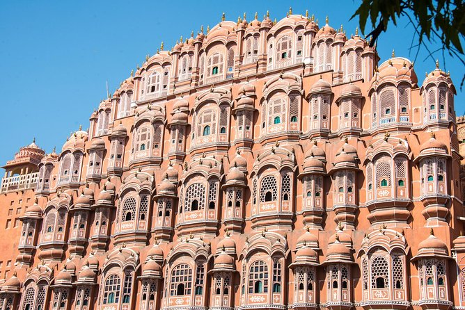 Golden Triangle 3 Days Tour Pick from Delhi