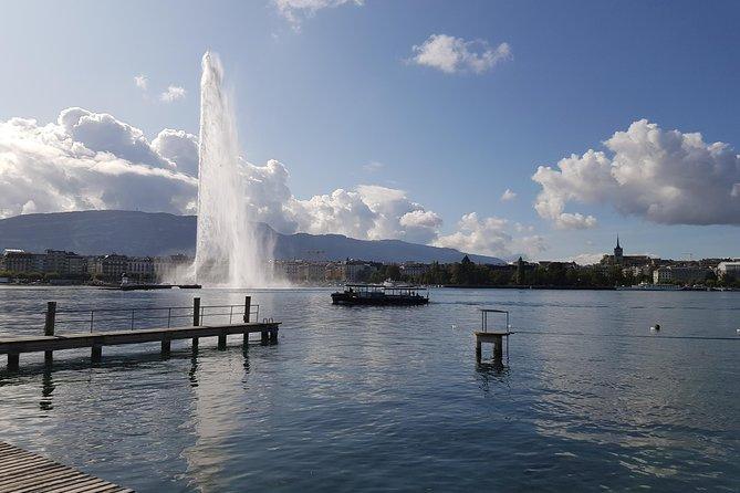 Explore Geneva in Style with an E-Bike
