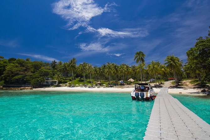 Raya Island By Speed Boat - JOIN TOUR photo 3