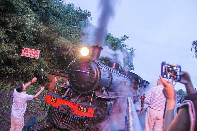 Royal Livingstone Dinner Express Train