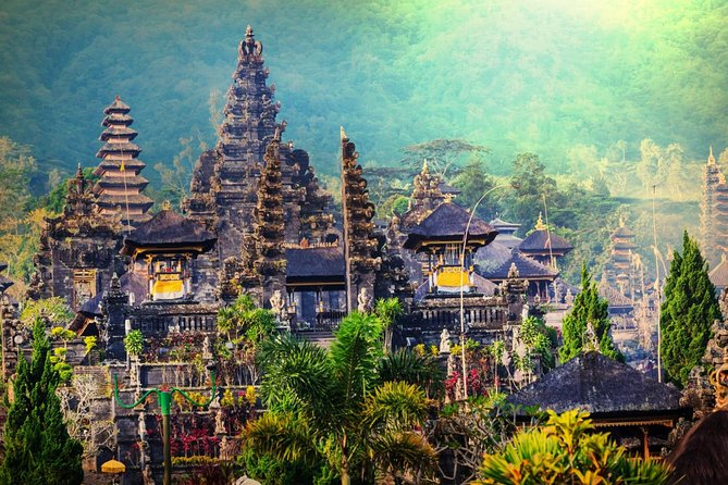 Visit the oldest temples and villages of Bali