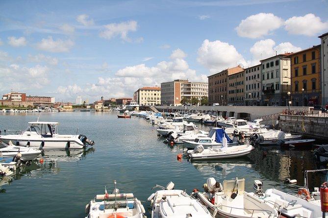 Private Transfer: Rome City to Livorno and vice versa