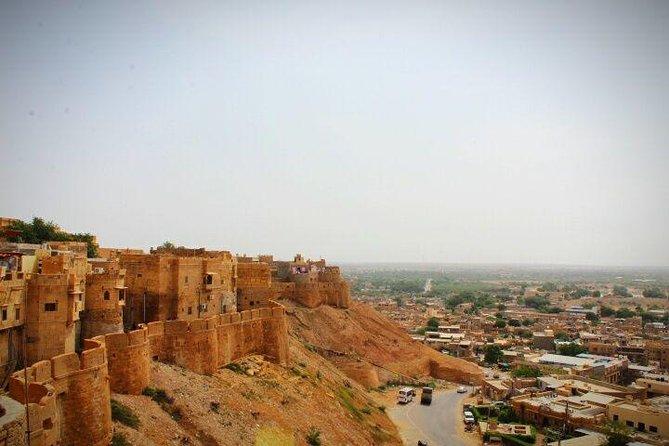 Jaisalmer Tour 3 Days / 2 Nights