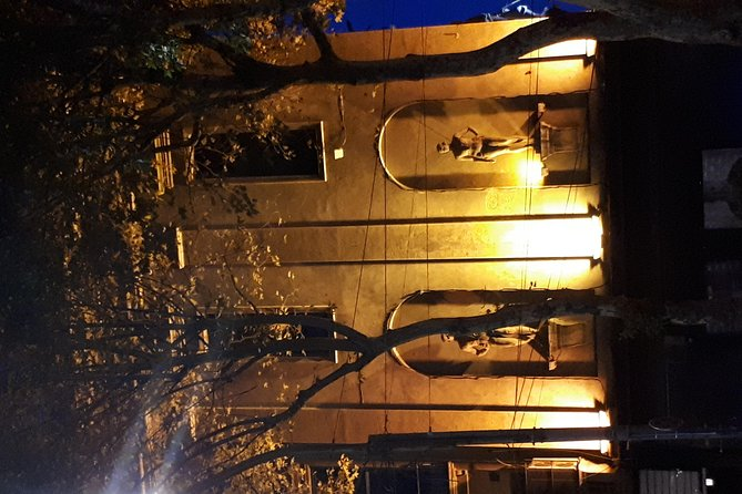 An evening stroll in Tbilisi photo 9