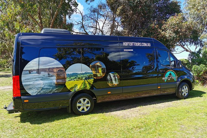 Private Wilsons Promontory Tour (price is per group) photo 4