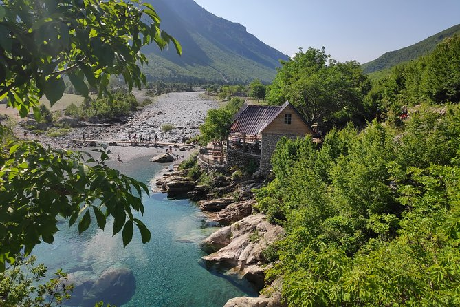 Theth Albania - Weekend - 2 days / from Tirana - Shared tour