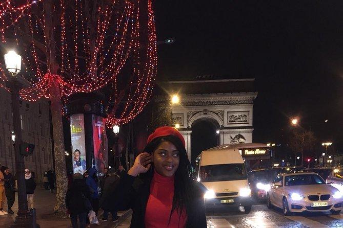 Magic Christmas Tour in Paris