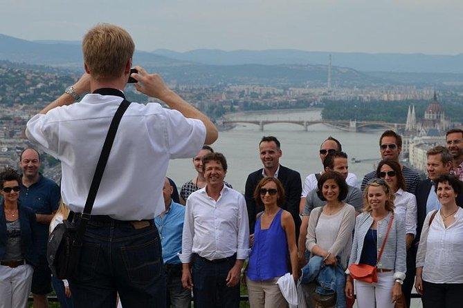 Full day private Budapest tour by car/ minivan photo 8