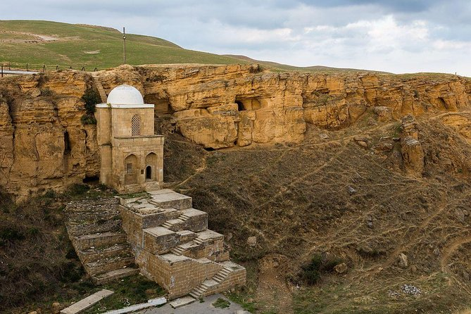 Full Day Shamakhi & Lahij Private- Tour
