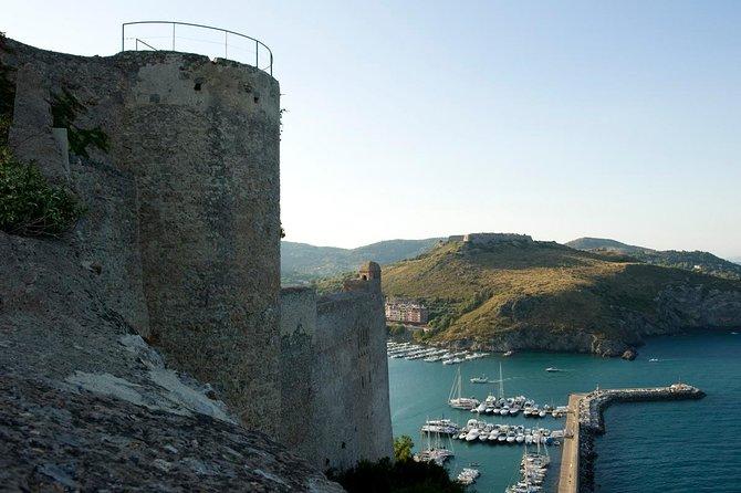 Private Transfer: Civitavecchia Port to Orbetello or vice versa