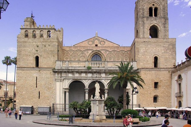 Private tour Palermo and Monreale