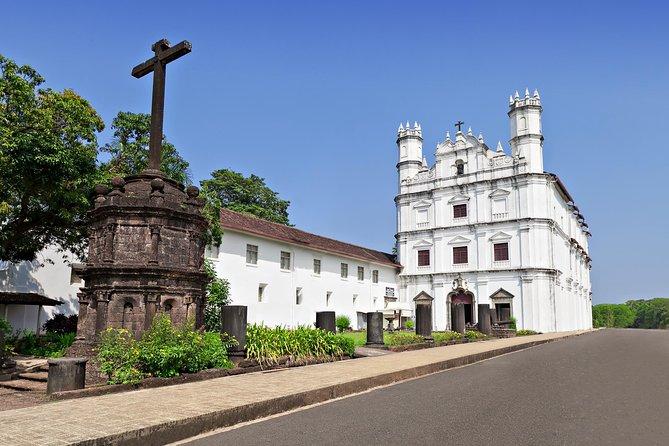 Goa Spiritual Walk - A Guided Tour