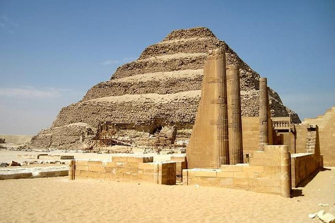 3 Days Giza Pyramids with all Museums in Cairo and Alexandria photo 21