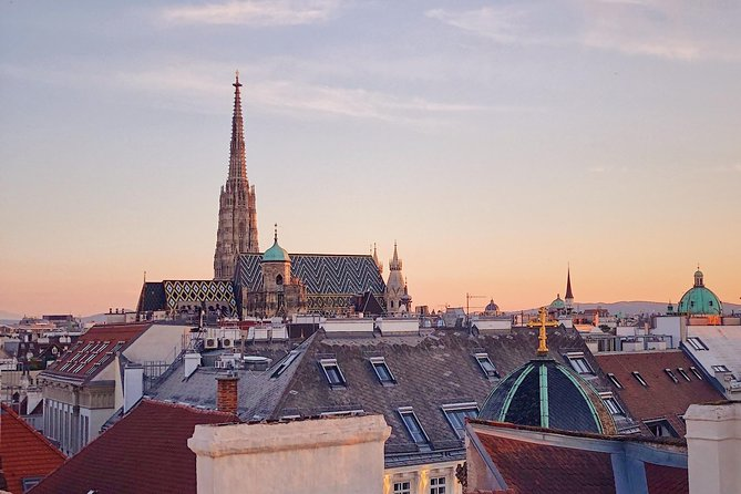 Instagram Hotspot Tour - your perfect Vienna picture