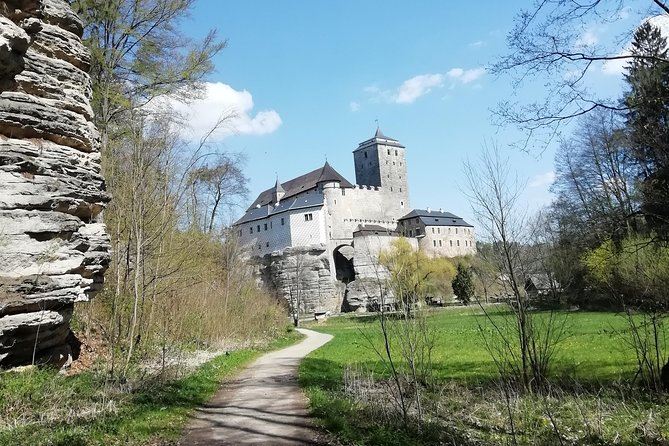Walking in Romantic Plakanek Valley and Kost Castle photo 9