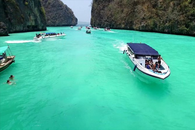 Phi Phi Island Tour by Speedboat - JOIN TOUR photo 10