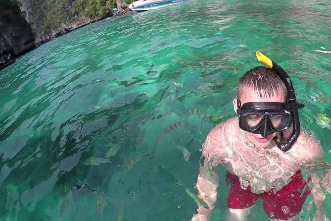Phi Phi Island Tour by Speedboat - JOIN TOUR photo 13