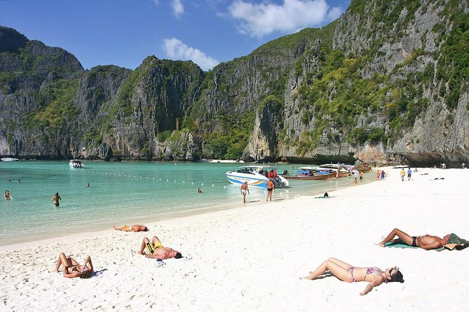 Phi Phi Island Tour by Speedboat - JOIN TOUR photo 11