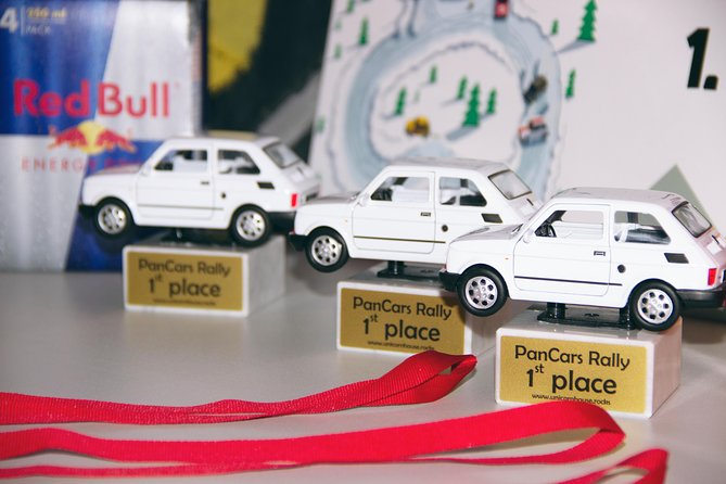 """PanCars CITY RACE"" with 4 cars photo 15"