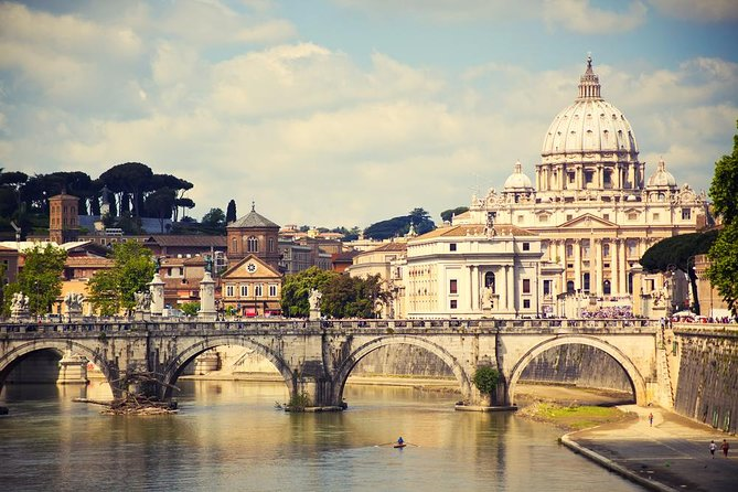 Christian Rome: 4-hours private tour